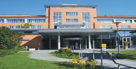 Park Klinik Weissensee